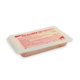 Gąbka do mycia w celu oczyszczenia i pozbyciu się bakterii