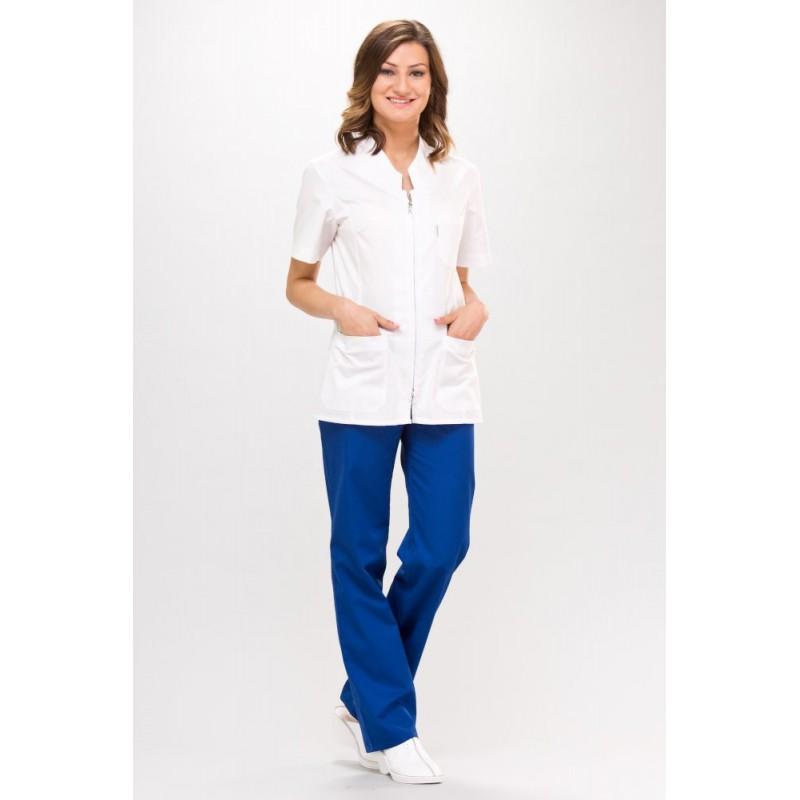 Bluza medyczna  damska