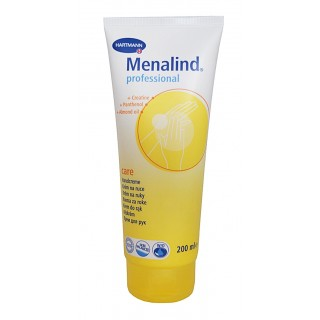 Krem do rąk Menalind professional 200 ml