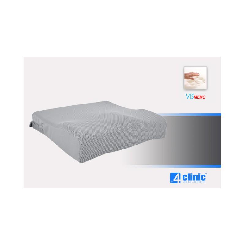 Poduszka przeciwodleżynowa do siedzenia