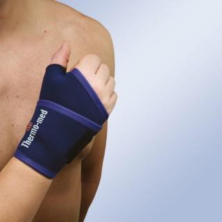Neoprenowy stabilizator nadgarstka i kciuka 4607