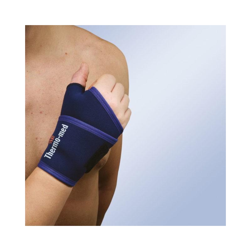Stabilizator nadgarstka i kciuka neoprenowy