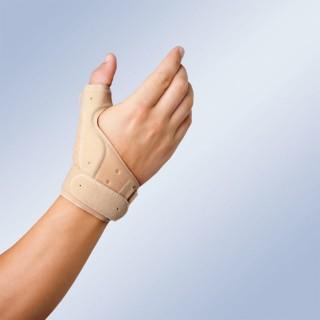 Stabilizator kciuka (prawo i lewostronny) M670