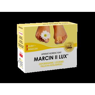 MARCIN II LUX Aparat korekcyjny na halluksy