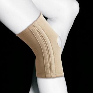 Elastyczny ściągacz kolana ze stalkami bocznymi TN-211