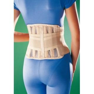 Orteza kręgosłupa lędźwiowo-krzyżowa dla osób z bólem kręgosłupa zwyrodnienia