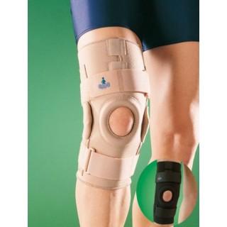 Orteza kolana schorzenia rzepki