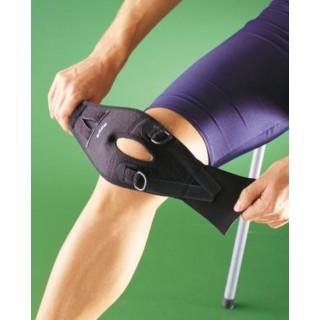 Orteza kolana ze wzmocnieniem rzepki Oppo 1028