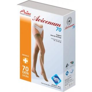 Avicenum 70 AG Pończochy przeciwżylakowe profilaktyczne