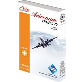 Avicenum 70 podkolanówki profilaktyczne TRAVEL