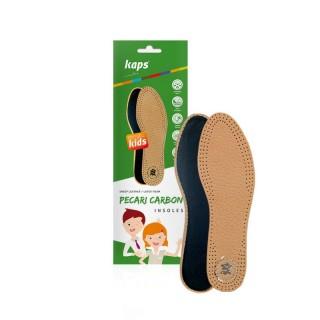 Wkładki do butów skórzane dla dzieci