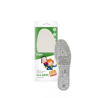 Wkładki do butów na zimę dla dzieci