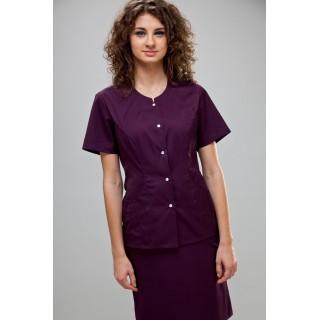 Bluza medyczna damska Kinga 163