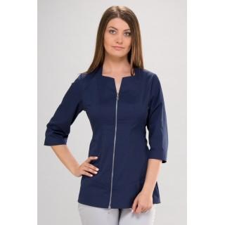 Bluza medyczna damska Klara 1104