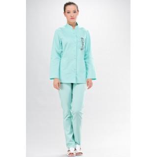 Bluza medyczna damska Lena 137