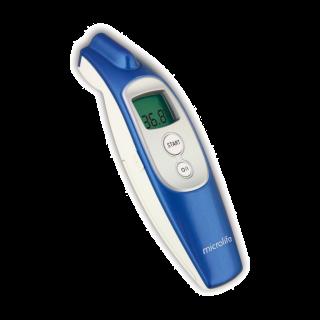 Termometr elektroniczny bezdotykowy Microlife NC 100