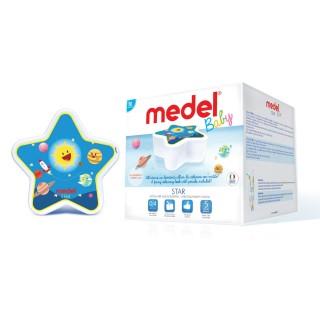 Inhalator dla dzieci Medel Baby Star