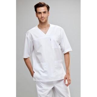 Bluza medyczna męska Krzysztof 132