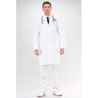 Fartuch medyczny męski Wojciech 323