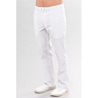 Spodnie medyczne męskie Dzianina 431
