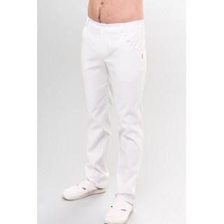 Spodnie medyczne męskie Slim 461