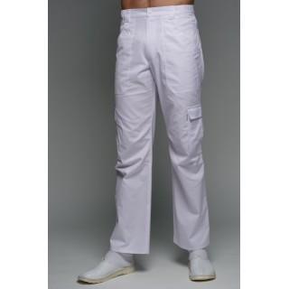 Spodnie medyczne męskie Traperskie 432