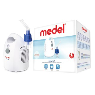 Inhalator Medel Family