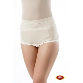 Bielizna lecznicza majtki przepuklinowe damskie
