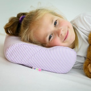 Poduszka ortopedyczna dla dzieci VISMEMO PA-VM-05