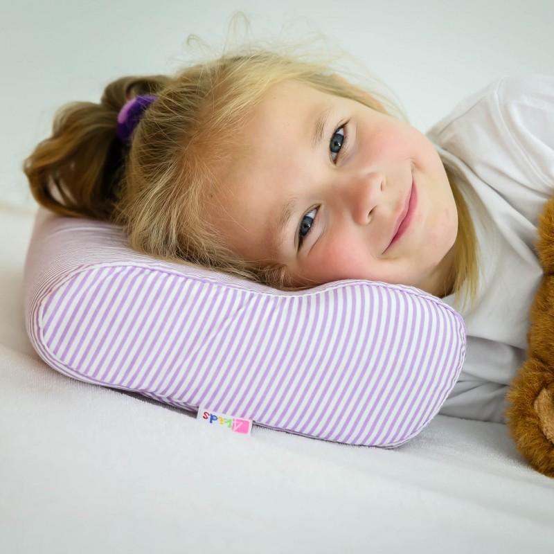 Poduszka do spania ortopedyczna dla dzieci