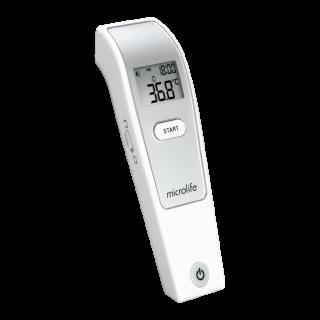 Termometr elektroniczny bezdotykowy Microlife NC 150