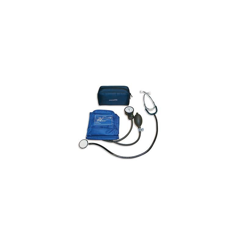 Ciśnieniomierz manualny z gruszą