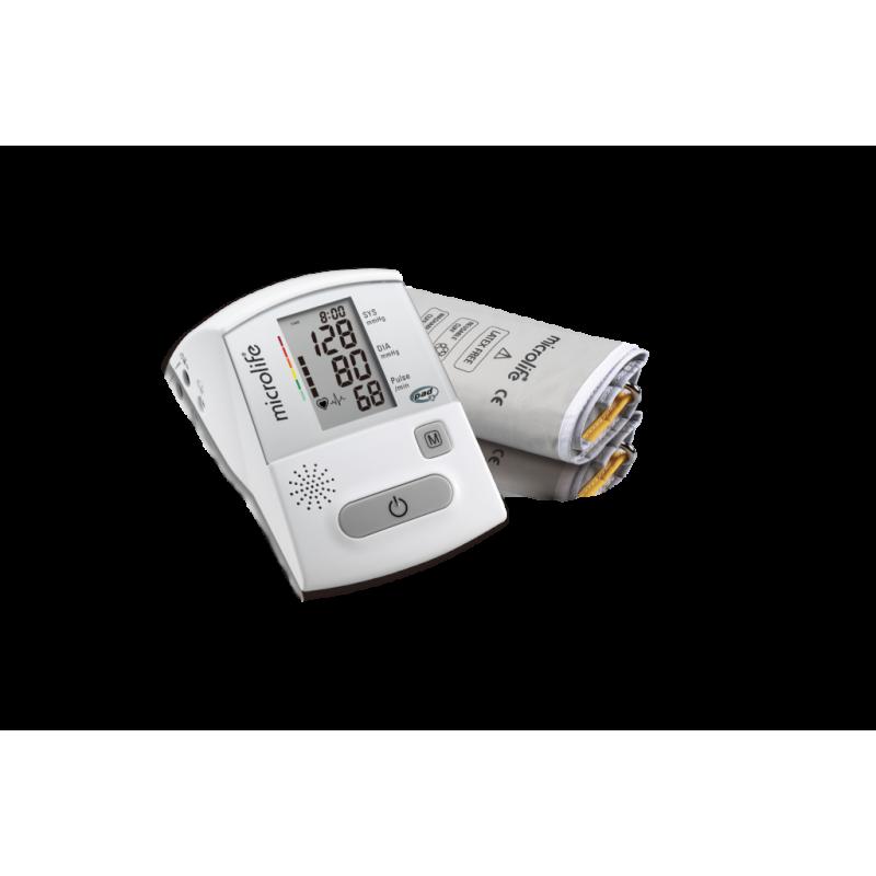 Ciśnieniomierz automatyczny mówiący