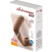 Rękaw medyczny z rękawiczką i lamówką leczenie obrzęków
