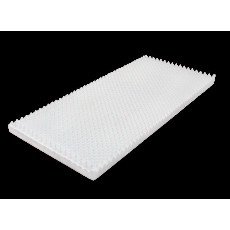 Materac podkładowy przeznaczony do profilaktyki odleżyn