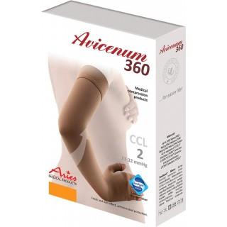 Avicenum 360 AG/H Rękaw z rękawiczką i paskiem mocującym