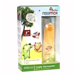 Termometr bezdotykowy Rossmax Quitie HA500