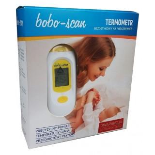 Termometr bezdotykowy Diagnosis Bobo-Scan