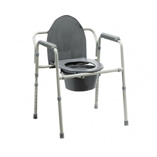Krzesło toaletowe – składane AR-101