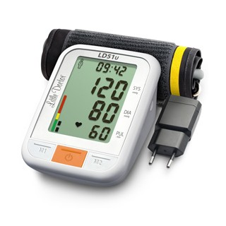 Ciśnieniomierz automatyczny LD51U