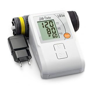 Ciśnieniomierz automatyczny LD3a