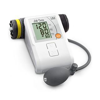 Ciśnieniomierz półautomatyczny LD2