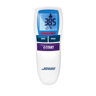 Termometr Bezdotykowy Novama XL