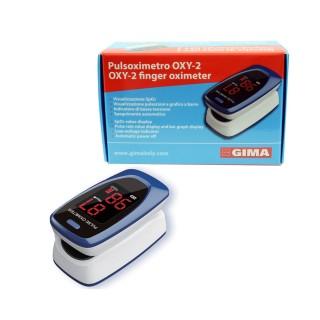 Pulsoksymetr OXY-2 Gima
