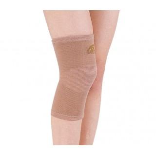 Stabilizator stawu kolanowego elastyczny tkaninowy