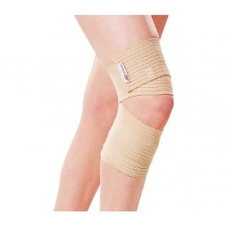 Stabilizator stawu kolanowego  zapinany elastyczny