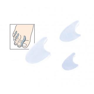 Silikonowe kliny międzypalcowe