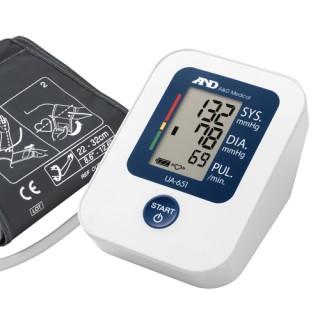 Ciśnieniomierz automatyczny naramienny