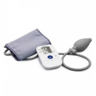 Ciśnieniomierz półautomatyczny z gruszą