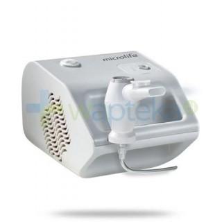 Inhalator kompresor tłokowy